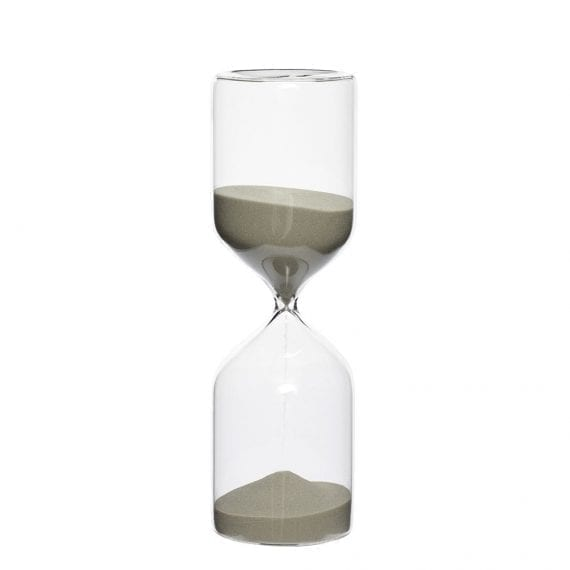 Hourglass, 1 hour, large