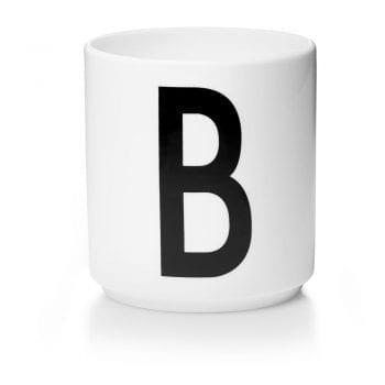 כוס פורצלן B
