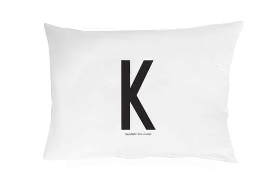 ציפית לכרית שינה K