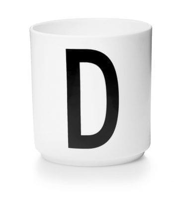 כוס פורצלן D