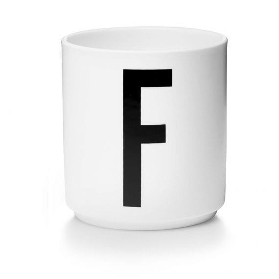 כוס פורצלן E