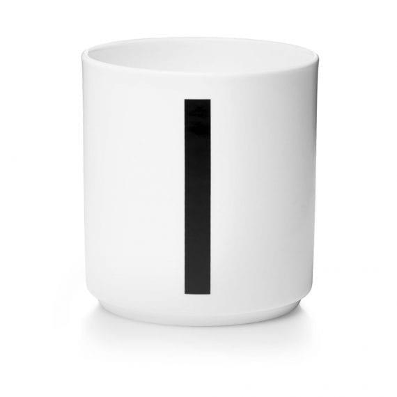 כוס פורצלן I