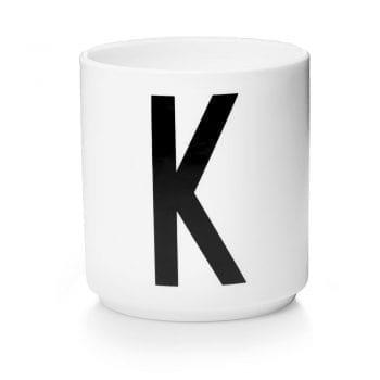 כוס פורצלן K