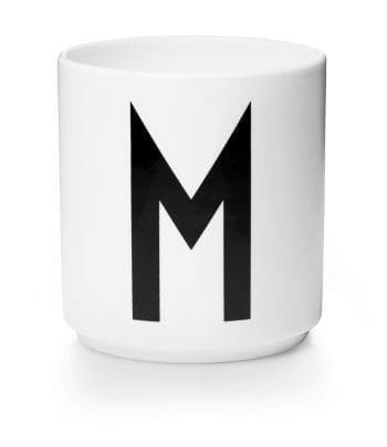 כוס פורצלן M