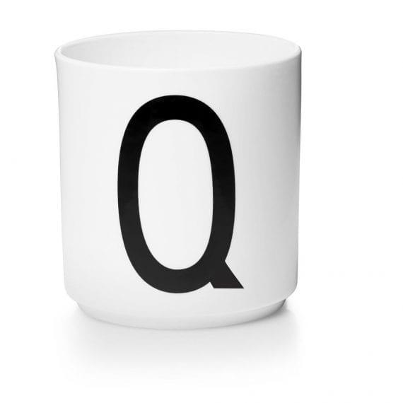 q low 570x570 - כוס פורצלן Q