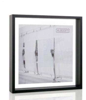 tema shop מסגרות מעוצבות לקיר - מסגרת שחורה