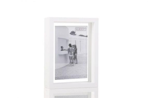TEMA - מסגרות לקישוט הקיר - מסגרת לבנה