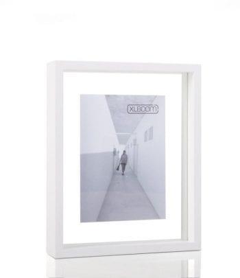 TEMA - מסגרות לקיר - מסגרת מלבנית לבנה