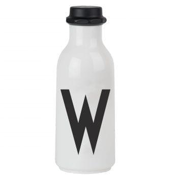 בקבוק שתיה W