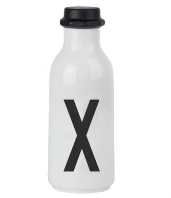 בקבוק שתיה X