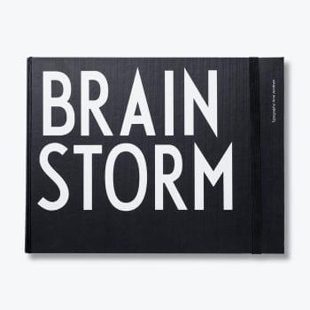 מחברת לסיעור מוחות