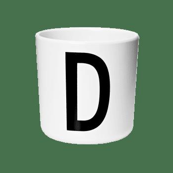 כוס מלמין D