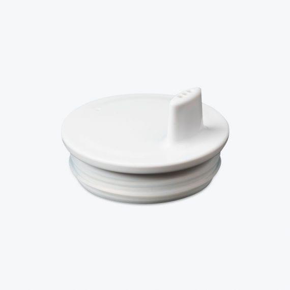 drink white 1 570x570 - מכסה לבן לכוס מלמין