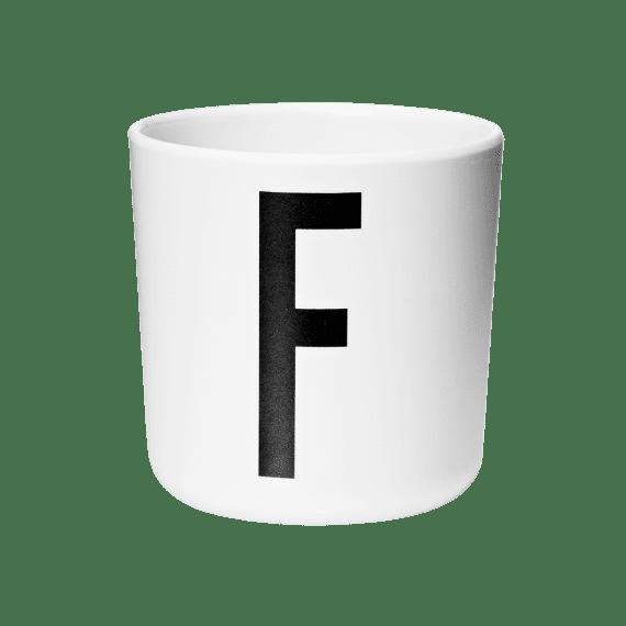 כוס מלמין F