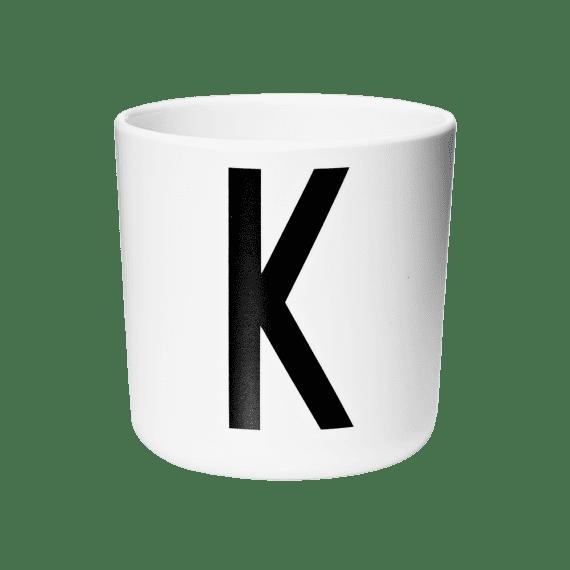 כוס מלמין K