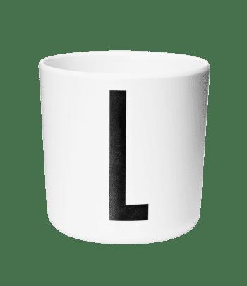כוס מלמין L