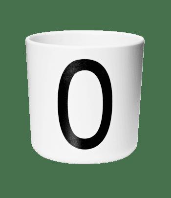 כוס מלמין O