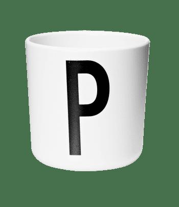 כוס מלמין P