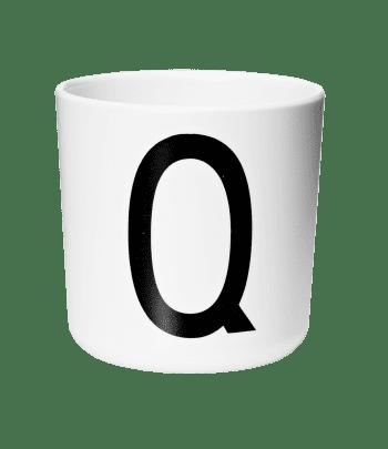 כוס מלמין Q