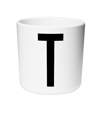 כוס מלמין T