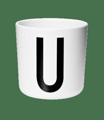 כוס מלמין U