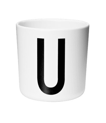 u melamin 1 350x405 - כוס מלמין U