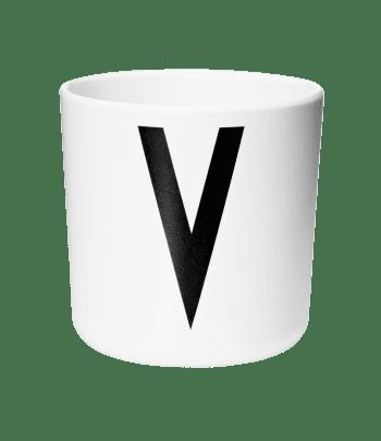 כוס מלמין V