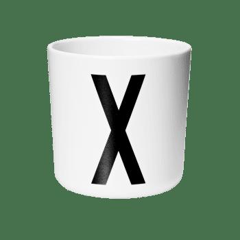 כוס מלמין X