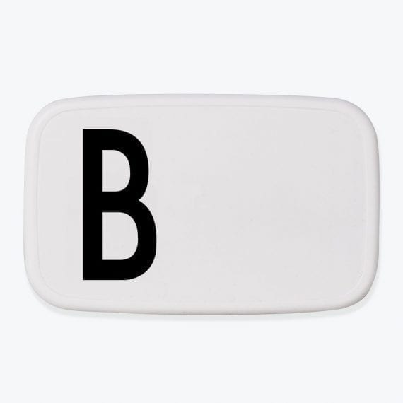 קופסת אוכל B