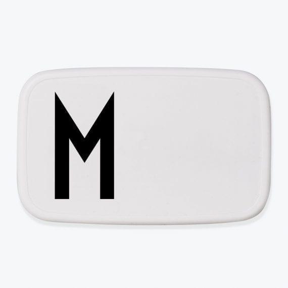 קופסת אוכל M