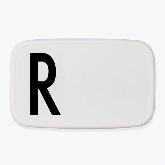 קופסת אוכל R