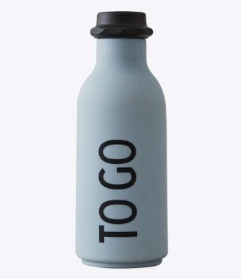 בקבוק מים מעוצב - תמה שופ