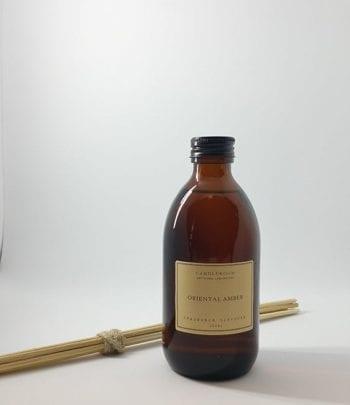 מפיץ ריח דיפיוזר ORIENTAL AMBER