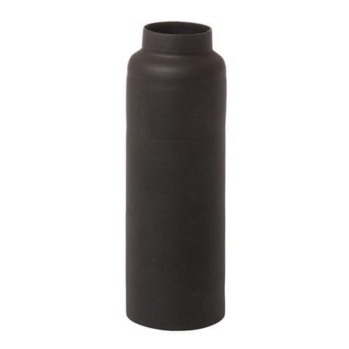 אגרטל בקבוק שחור