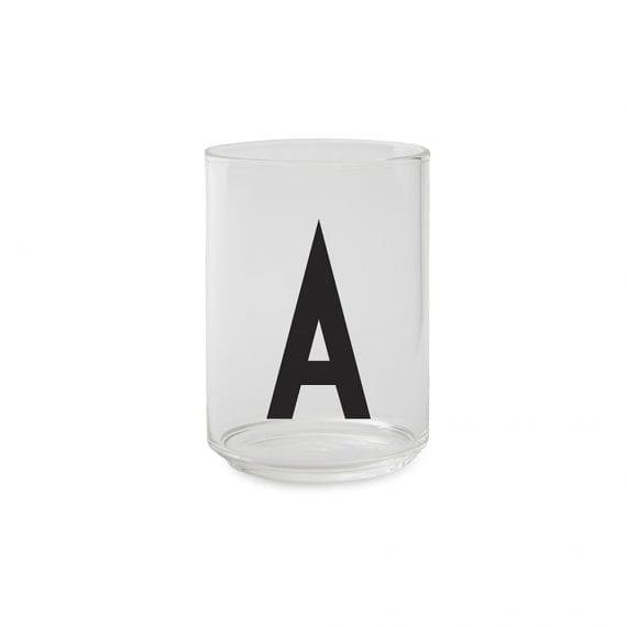 כוס זכוכית A