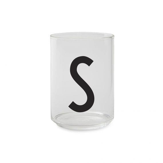 כוס זכוכית S