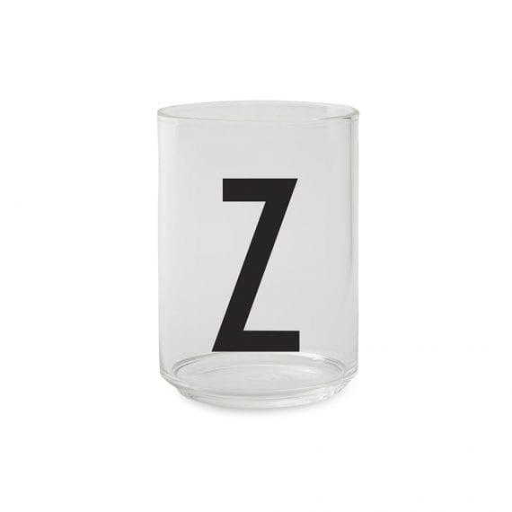 כוס זכוכית Z