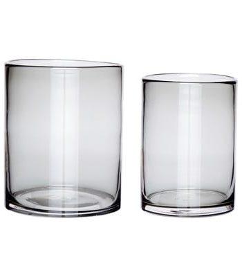 תמה שופ - אגרטלים מעוצבים - זכוכית