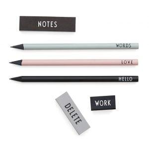 COMING SOON  סט עפרונות