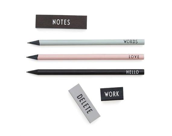סט עפרונות