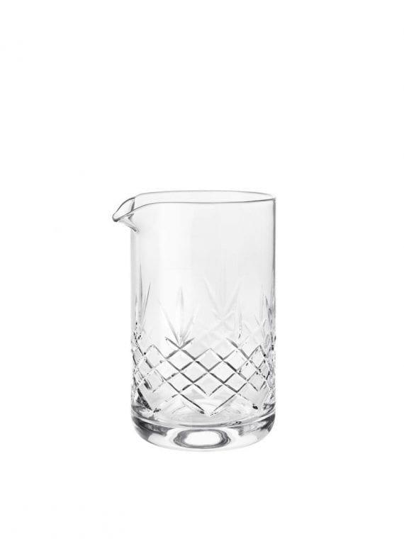 מיקסר זכוכית