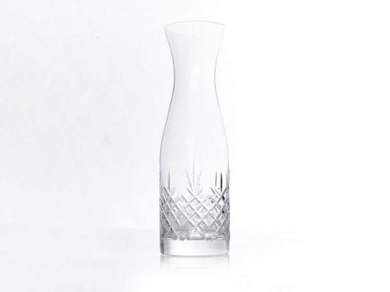 קנקן מים מזכוכית