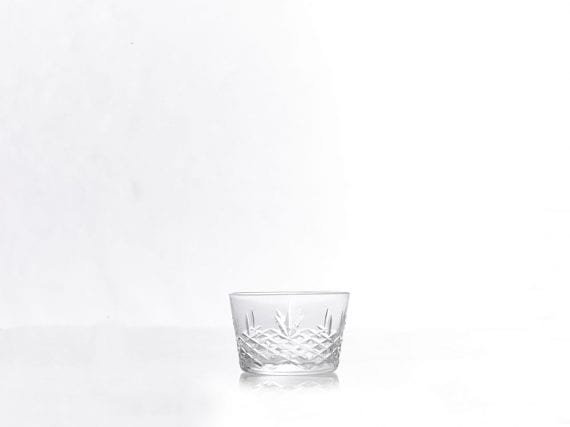קערית זכוכית מספר 1