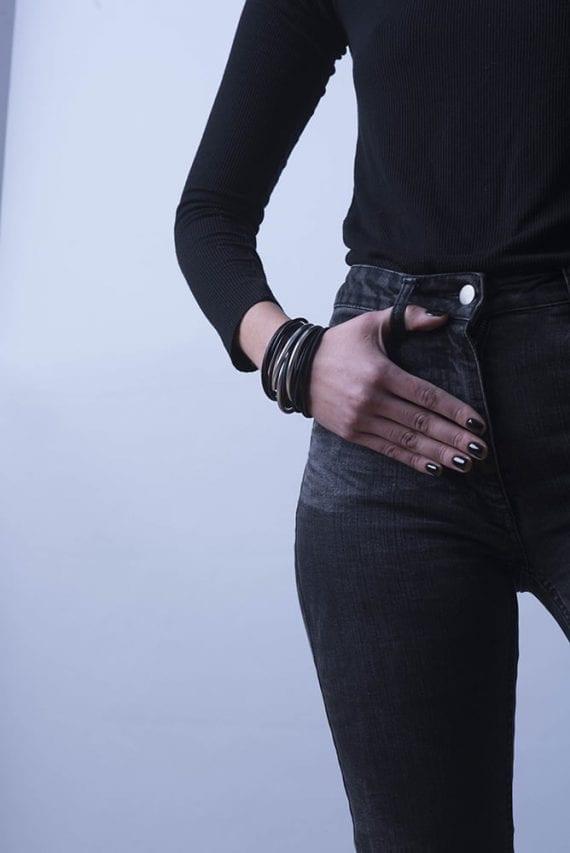תמה שופ תכשיטים - צמידי סיליקון