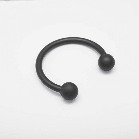 tema shop אקססוריז - צמיד קרולינה שחור