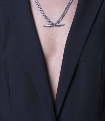 tema shop תכשיטים - שרשרת גורמט