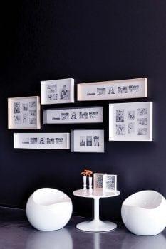תמה שופ - רעיונות לעיצוב הקיר