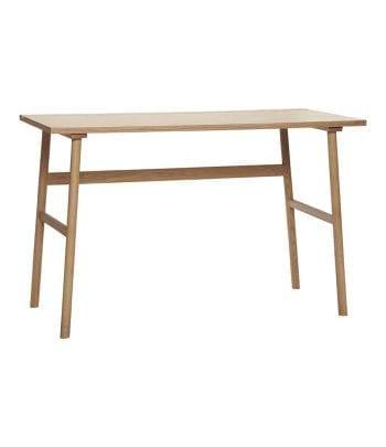 שולחן עץ