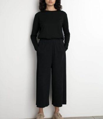 מכנס ענת שחור one size
