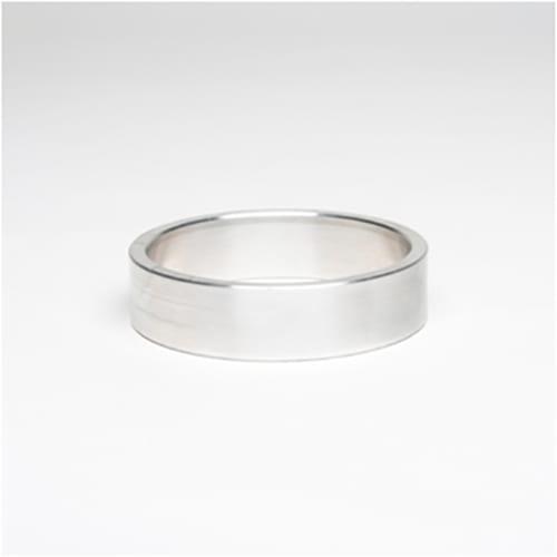 TEMA - טבעת כסף